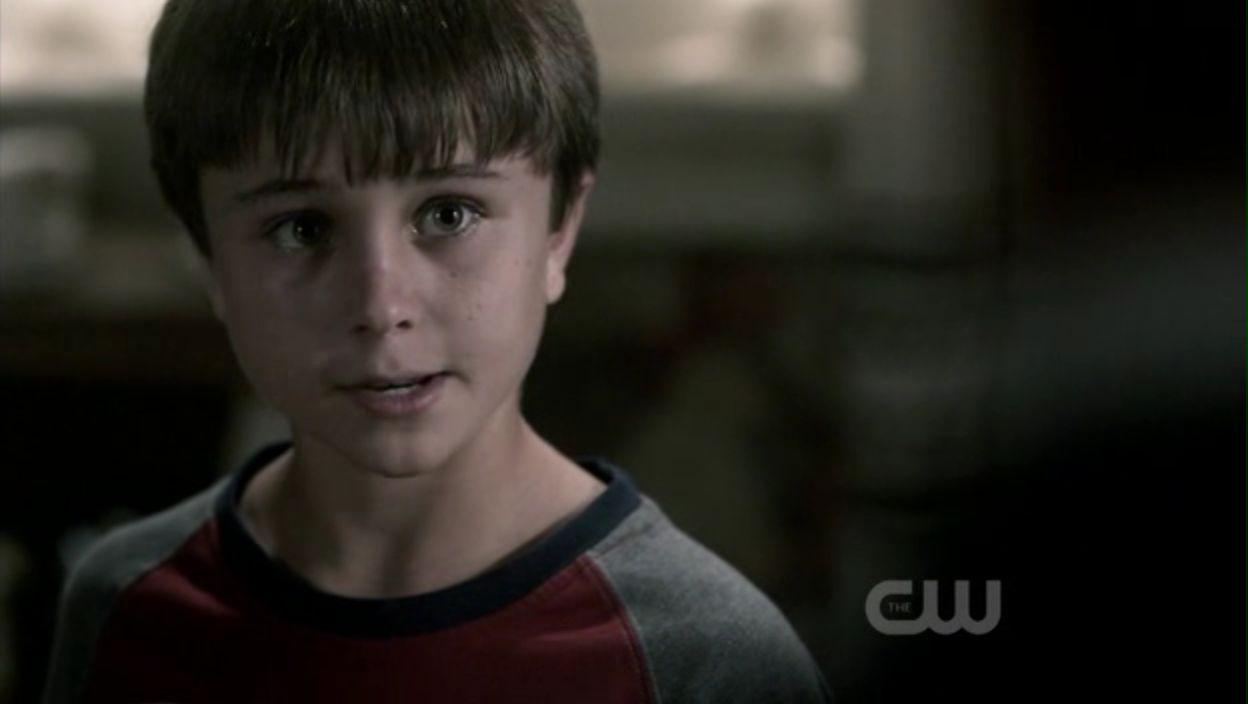 Resultado de imagem para Jesse Turner supernatural